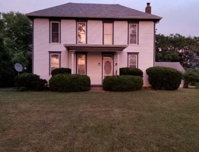 Baker Farmhouse