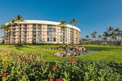 The Bay Club at Waikoloa Beach Resort, Waikoloa, Hawaii, United States of America