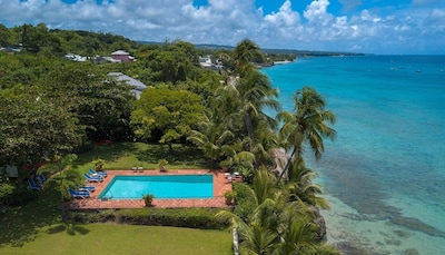 Checker Hall, Fryers Well, St. Lucy, Barbados