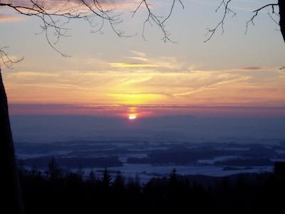 Sonnen, Beieren, Duitsland