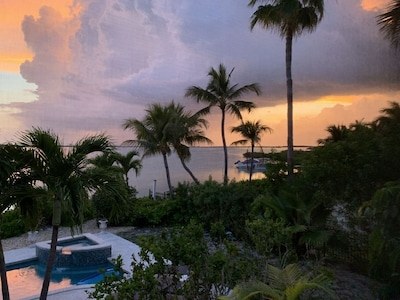 Shark Key, Key West, Florida, United States of America