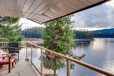Beaverdell, British Columbia, Canada