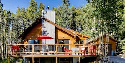 Breckenridge Heights, Breckenridge, Colorado, Verenigde Staten