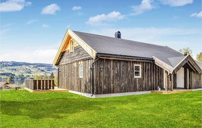 Gjovik Glassverks, Gjovik, Innlandet, Norwegen