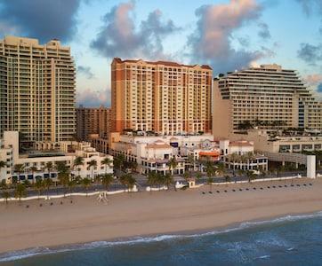 Fort Lauderdale Resort