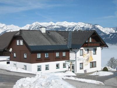 Gössenberg, Aich, Styria, Austria