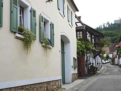 Neustadt, Palatinat du Rhin, Allemagne