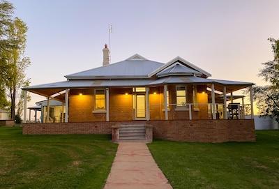 Mandurama, New South Wales, Australië