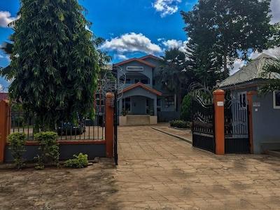 Ashanti Region, Ghana