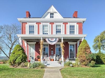 Myersville, Maryland, United States of America