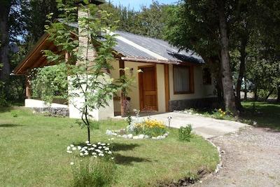 Virgen Nina kapell, Villa La Angostura, Neuquén, Argentina