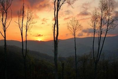 Echota on the Ridge, Banner Elk, North Carolina, United States of America