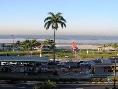 Urbano Caldeira Stadium, Santos, Sao Paulo State, Brazil