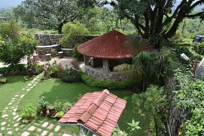Oxygen Home Stay in Dehradun