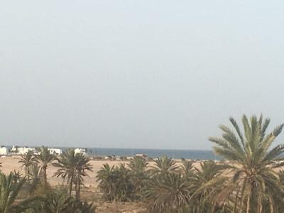 Midun, Gouvernorat de Médenine, Tunisie