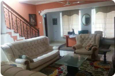 Living Room Downstairs