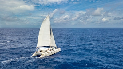 Marathon Yacht