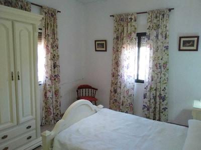 El Pedroso, Andalusië, Spanje