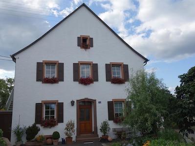 Bleckhausen, Palatinat du Rhin, Allemagne