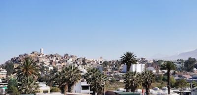 Arequipa Region, Peru