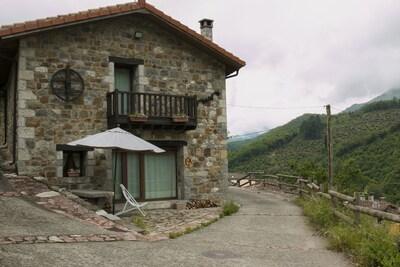 Caso, Asturias, Spanje