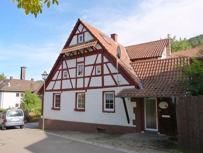 Ferienhaus Katharina (Burkhart)