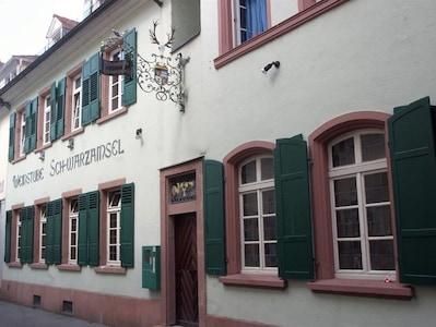 Neudorf, Graben-Neudorf, Baden-Württemberg, Germany
