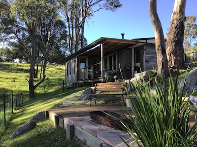 Bimbimbie, New South Wales, Australia