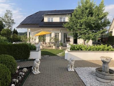Riss, Baden-Württemberg, Germany