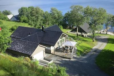 Haramsøy, Møre og Romsdal, Norway