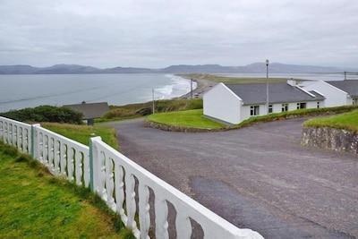 Rossbeigh, Glenbeigh, Kerry Provinz, Irland