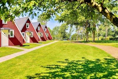 Landskrona, Comté de Scanie, Suède