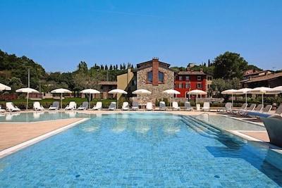 Mondragon di Sotto, Lazise, Vêneto, Itália