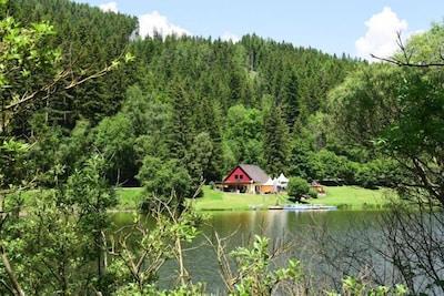 Direkte Umgebung [Sommer] (<1 km)