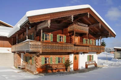 Bad Häring, Tyrol, Autriche