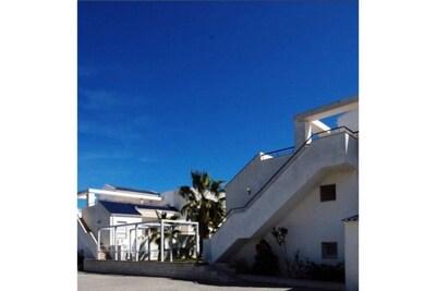 Apartamento en Oliva a 150 metros de la playa