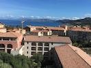 Vue sur Ostriconi, Cap Corse