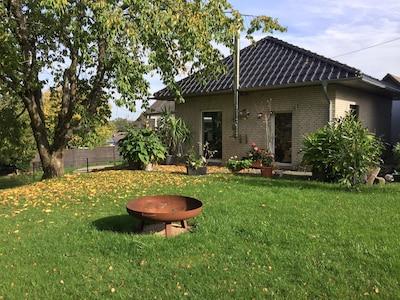 Berzhausen, Palatinat du Rhin, Allemagne