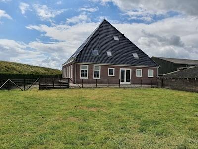 Warder, North Holland, Netherlands