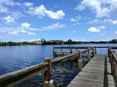 Vista del Lago, Winter Garden, Florida, United States of America