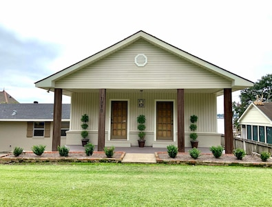 Ventress, Louisiana, USA