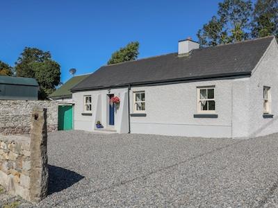 Macreddin Village, Wicklow (comté), Irlande