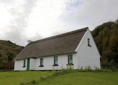 Killinaboy, Clare (graafschap), Ierland