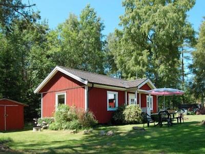 Varmlands Saby Manor House, Kristinehamn, Varmland County, Sweden