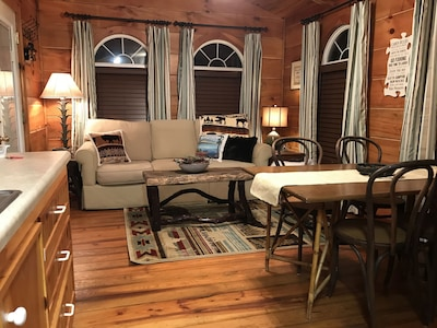 High Country Haven Camping and Cabins  #10