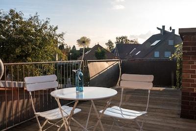 Kevelaer, North Rhine-Westphalia, Germany