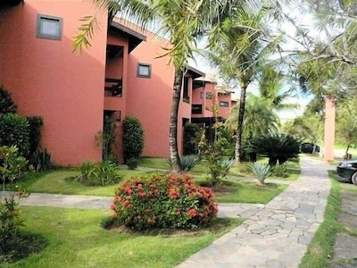 Riviera de Sao Lourenco - 2 suites em condomin