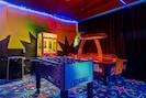 Private Arcade