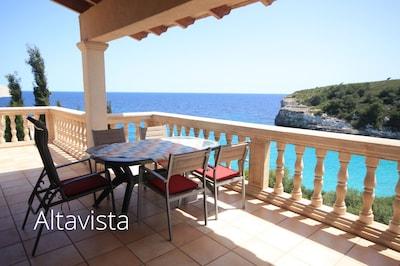 Atavista Terrace