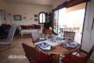 Atavista  living room